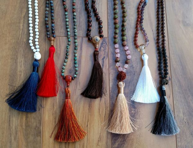 Mala Making for the Budding Meditator