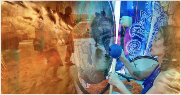 Sound Healing Workshops